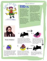 Classic poems about music suspend, singer swan by sor juana inés de la cruz suspend, singer swan, the sweet strain… the song of the jellicles by t. A B A C D A B A Franz Schubert Classics For Kids