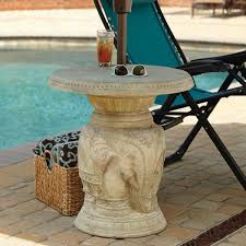 patio umbrella stand table awesome