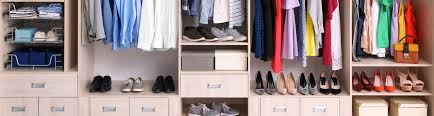 before you redo your closet read this