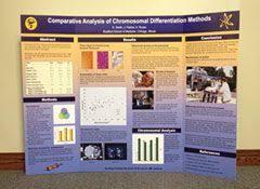 Scientific Poster Display Ideas Tri Fold Posters For Scientific