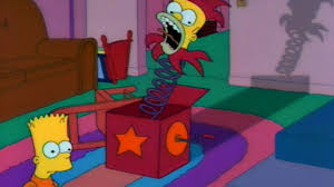 DYRu0027s Top Simpsons Treehouse Of Horror Episodes  Do You RememberTreehouse Of Horror 3d