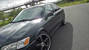Toyota » 2000 Toyota Camry Pictures - 19s-20s Car and Autos, All ...
