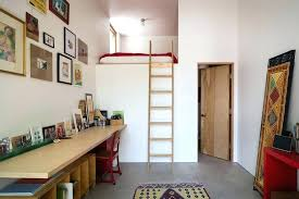 loft bed with closet underneath image of ideas