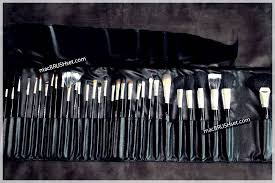 mac makeup brushes set whole