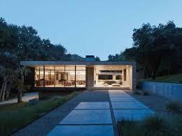 Home in Carmel Valley by Sagan Piechota Architecture. Modern Beach HousesContemporary  ...