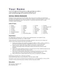 Social Media Management Contract Template – Azserver.info