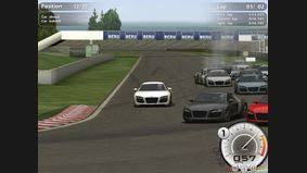 Race 07 game free Download for PC Full Version