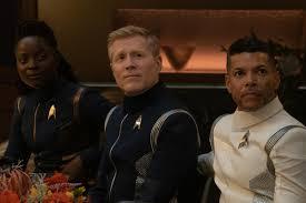 Star Trek Discovery Season 3 Episode 4 Photos Journey To Trill