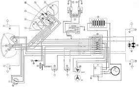 1975 ducati 750 900 ss electrical wiring diagram