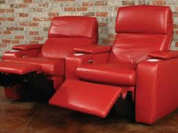 trends in home theater seating