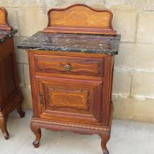Antique Night Stands Antique Night Stands French Antique Marble Top Night Stand