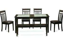glass kitchen table glass top kitchen table and chairs ikea canada glass kitchen table
