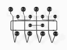 Eames Coat Rack Replica Unique Eames HangItAll Decorative Accent Herman Miller