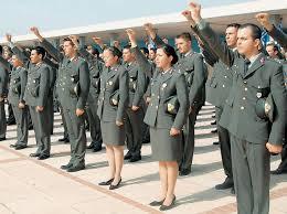 Αποτέλεσμα εικόνας για ρύθμιση για επιτυχόντες στις Στρατιωτικές Σχολές αριθμος εισακτεων προκηρυξη 2016