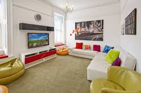 The Tv Lounge New Luxury 5 Star Self Catering In Newcastleton Decorating  Inspiration