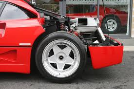 ferrari f40 door handle. 1992 (j) ferrari f40 coupe 2dr ferrari door handle