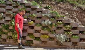 Small Picture 14 Creative Ideas for Retaining Walls DGF Landscapes Mackay