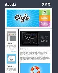 Music Newsletter Templates Killer Newsletter Templates Dermac Info