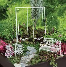 fairy garden accessories. fairy garden accessories   miniature supplies - gardening l