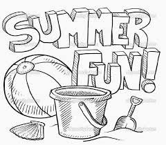 Small Picture Beach Coloring Pages Pdf Coloring Coloring Pages