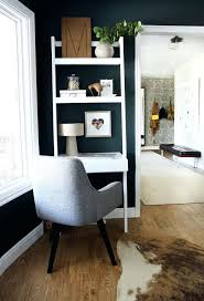 home office nook. Captivating In My Own Little Corner Office Leaning Desk Maximize Space And Desks Interior Pinterest Home Nook B