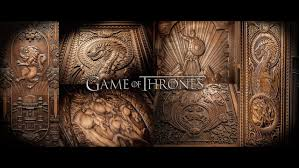 Midweek Motivation: ZBrush Used to Create Beautiful Game of Thrones ...