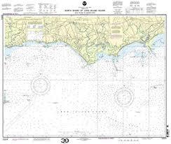 Amazon Com 12374 Duck Island To Madison Reef Fishing