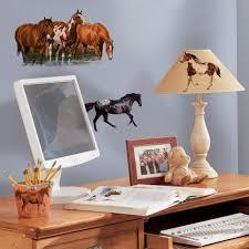 Delightful ... Amazing Design Horse Bedroom Decor Room Ebay Mesmerizing Ideas Home ...