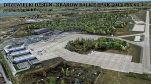 Review Of Drzewiecki Design Krakow Balice Epkk 2012 For