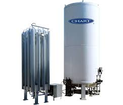 Engineered Bulk Storage Tanks Chart Industries