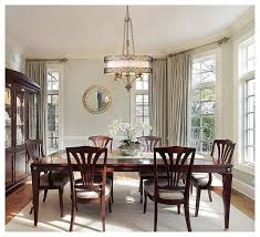 Dining Room Chandeliers Traditional Interesting Decorating