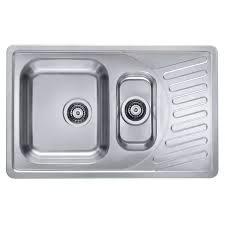 Кухонная <b>мойка ALVEUS ELEGANT 110</b> полированная (1009247 ...