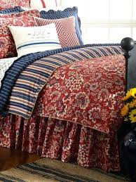 Red Floral Quilt Fabric Red Floral Queen Comforter Red Floral ... & Button Hem Denim Dress Red And White Floral Comforter Red Floral Quilt Set  Red And Black ... Adamdwight.com