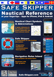 Nautical Chart Symbols App Apps Media Support The Other Hat App Developers Based In