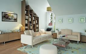 Sloped Ceiling Living Room Living Room Incredible Classic Interior Design For Living Room