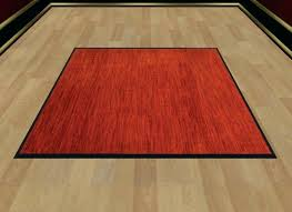 bamboo rugs red rug 8x10