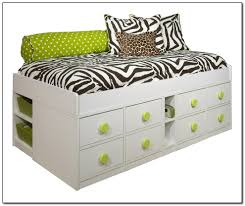 Beautiful Idea Twin Xl Platform Bed With Storage Marvelous Frames ...