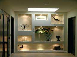 Wall niche lighting Bedroom Recessed Wall Niche Decorating Visitavincescom Recessed Wall Niche Decorating Ideas For Living Room Fireplace