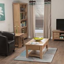 Oak Furniture Living Room New Affordable Oak Furniture Ranges Abode Style