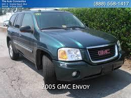 GMC ENVOY - Review and photos