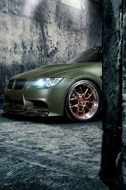 bmw m3 front end iphone 4 wallpaper