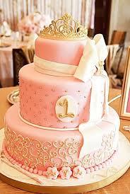 First Birthday Cake For Girl Luxury Lovely Baby Girl First Birthday