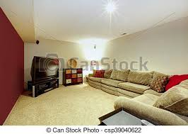 plancher sofa wall beige
