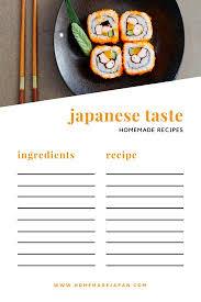 Food Recipe Template Customize 9 482 Recipe Card Templates Online Canva