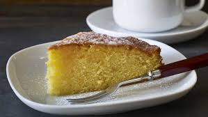 Moist Lemon Cake 9kitchen