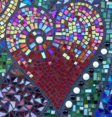 Simple Mosaic Art Designs Free Online Mosaic Art Beginners Guide Mosaic Tile Mania
