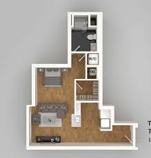 Models Chroma's Floor Plans Apartments In Cambridge MA Enchanting 1 Bedroom Apartments In Cambridge Ma Ideas