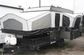 2017 rockwood 232esp the ultimate tent trailer only 79b wo a c