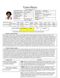 Tyrese Maxey Scouting Report - The Stepien