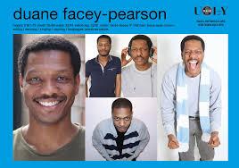 Duane Facey-Pearson